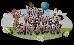 Logo Kita Kleine Strolche Dortmund